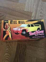 Kill Bill - Pussy Wagon Truck Replica 1:32 .. (311986703) ᐈ Köp På ... Kill Bill Vol 1 2003 Technical Specifications Shotonwhat Modellautocenter Chevrolet Silverado Custom Cab Pick Up 1997 Pussy Wagon Youtube C2500 Voli Ii 124 New Vehicles Gta Iv And Supreme Sacrifice Achievement Guide Left 4 Dead 2 Are The Teamsters Trying To Driverless Tech Or Save Truck Pussy Wagon Truck Replica 132 311986703 Kp P Original Soundtrack Vinyl Pussy Wagon Diecast Model From Kill Bill Pickup Crew Wallpapers Best Images Superb Collection