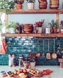 Gypsy Home Decor Pinterest by Best 25 Bohemian Kitchen Decor Ideas On Pinterest Bohemian