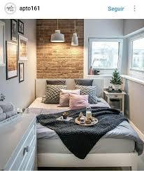 gästezimmer schlafzimmer klein gemütlich zimmer einrichten