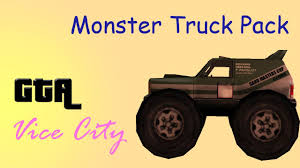 GTA Vice City: Monster Truck Pack Faest Car Cheat Gta 4 Gta Iv Cheats Xbox 360 Monster Truck Apc For Gta Images Best Games Resource A For 5 Zak Thomasstockley Zg8tor Twitter V Spawn Trhmaster Garbage Cheat Code Gaming Archive Vapid Wiki Fandom Powered By Wikia New Grand Theft Auto Screens And Interview Page 10 Neogaf