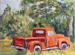 Old Red Truck - Tyler Studio | Art Studio Centerville TX Custom Paint On Truck Vehicles Contractor Talk Colorful Indian Truck Pating On Happy Diwali Card For Festival Large Truck Pating By Tom Brown Original Art By Tom The Old Blue Farm Pating Photograph Edward Fielding Randy Saffle In The Field Plein Air Adventures My Part 1 Buildings Are Cool Semi All Pro Body Shop Us Forest Service Tribute Only 450 Myrideismecom Tim Judge Oil Autos Pinterest Rawalpindi March 22 An Artist A