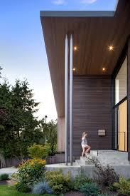 100 Modern Cedar Siding Photo 8 Of 8 In An Ordinary Suburban Home In Vancouver Is