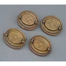 sold antique drawer pulls