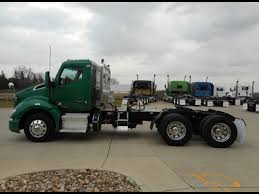 KENWORTH TANDEM AXLE DAYCAB FOR SALE | #7078