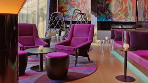 100 W Hotel In Barcelona Spain S Lounge Best Rates Guaranteed