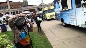 Denver Food Truck - Civic Center Park - 9/20/2011 - YouTube Food Truck Row Creating Culinary Excitement Whever We Go Saj Mediterrean Grill Denver Trucks Roaming Hunger Wedding Catering In From Crock Spot R U Cereal Colorado Happycow Five More To Stalk This Summer Eater Rock N Lobster Roll On Twitter Join Us Epicbrewingden An Hour Democrats Troll Donald Trump With A Taco Time Gottarubit Friday Fiesta Fusion Periodic Brewing Pb Northglenn The Bumblebee Behance Epicurean Street Cuisine Usa June 9 2016 Stock Photo Royalty Free