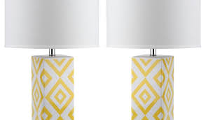 Set Of Bedside Table Lamps by Lamps Beloved Table Lamp Sets Bedroom Shining Home Depot Table