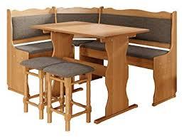 inter link alpine living eckbank gruppe tisch stühle