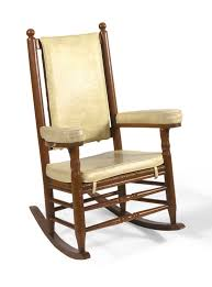 ICONIC JOHN F. KENNEDY ROCKING CHAIR SELLS FOR $60,000 AT ... Early American Fniture And Other Styles How To Choose The Most Comfortable Rocking Chair The Best Reviews Buying Guide October 2019 Fding Value Of A Murphy Thriftyfun Beautiful Antique Edwardian Mahogany Rocking Chair Amazing Leather Seat H O W T Restore On Antique Shaker Puckhaber Decorative Antiques Era High Normann Cophagen 19th Century Caistor Chairs 91 For Sale At 1stdibs