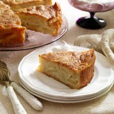 Marie Helenes Apple Cake Recipe