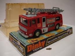 Annons På Tradera: Merryweather Marquis Fire Tender - Dinky Toys No ... Toys Hobbies Vintage Manufacture Find Buddy L Products Online Great Gifts For Kids Diecast Hobbist 1966 Matchbox Lesney No57c Land Rover Fire Truck Mattel 2000 Matchbox Dennis Sabre Fire Engine Truck 30 Of 75 Smokey The In Southampton Hampshire Gumtree Lot 2 Intertional Pumper Red And 10 Similar Items 2007 Foam Sanitation Department From A 5 Pack Free Shipping 61800790 Hot Wheels Limited Edition Mario Andretti Racing 56 Ford Panel Talking 1945 Nib New Big Rig Buddies