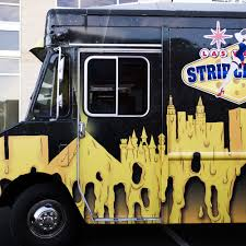 Stripchezze Food Truck - Las Vegas Food Trucks - Roaming Hunger