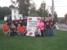 Ohio Pumpkin Festival by 48th Year For Huntsburg Pumpkin Festival Middlefield Post