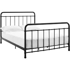 Bed Frames In Walmart by Better Homes And Gardens Kelsey Metal Bed Multiple Sizes And