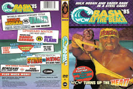 Halloween Havoc 1995 by Nwa Wcw Covers The No1 Classic Wrestling Cover Site
