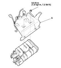 Malfunction Indicator Lamp Honda Odyssey by No Gas Gauge And Check Engine Light On Honda Tech Honda Forum