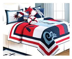 Bed Quilts Queen by Nautical Quilt Bedding Sets Nautical Quilt Queen Nautical Quilts