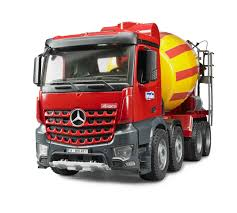 Bruder 03654 : MB Arocs Cement Mixer Truck Concrete Mixer Toy Truck Ozinga Store Bruder Mx 5000 Heavy Duty Cement Missing Parts Truck Cstruction Company Mixer Mercedes Benz Bruder Scania Rseries 116 Scale 03554 New 1836114101 Man Tga City Hobbies And Toys 3554 Commercial Garbage Collection Tgs Rear Loading Mack Granite 02814 Kids Play New Ean 4001702037109 Man Tgs Mack 116th Mb Arocs By
