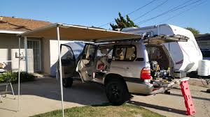 Arb Awning 2000 X 2500 | IH8MUD Forum Arb Awning Owners Did You Go 2000 Or 2500 Toyota 4runner Forum Arb Awnings 28 Images Cing Essentials Thule Aeroblade And Largest Truck Bed Rack Awning Mounting Kit Deluxe X Room With Floor At Ok4wd What Length Mount To Gobi By Yourself Jeep Wrangler Build Complete The Road Chose Me Harkcos Page 7 Arb Tow Vehicle Unofficial Campinn Does Anyone Have The Roof Top Tent Subaru But Not Wrx Related I Added An My Obxt