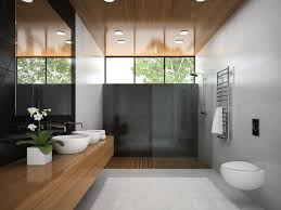 badezimmerdecke gestalten schöne ideen und tipps