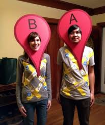 35 Funny homemade costumes – ideas for kids and adults
