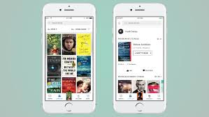 Kindle s new app still won t let you books on an iPhone Oct
