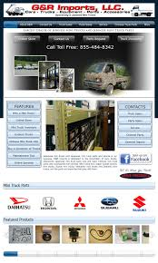 Grimports Competitors, Revenue And Employees - Owler Company Profile Street Legal Atv Photo Gallery Eaton Mini Trucks Truckin Magazine At Truck Trend Network Manuals For 4wd Atv Off Road Daihatsu Hijet Honda Carry Subaru Parts Accsories Archives Mudbug Maruti Suzukis Mini Pick Up Truck Plans Teambhp Micro Machine The Kei Drift Speedhunters 1967 Morris What Super Sambar Sale In Bc U Japan Cars Myanmar Japanese Garden Contest Is A Whole New Genre In