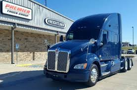100 Trucks For Sale In Oklahoma Kenworth T700 Used On
