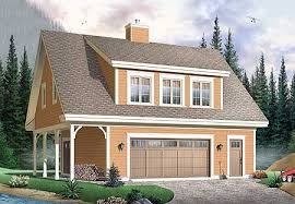 Shed Dormer Plans by Plan W21550dr Carriage House With Shed Dormer E Architectural