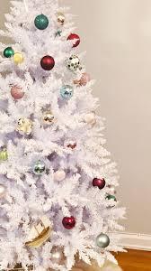 Prelit Christmas Tree Self Rising by Do Happy