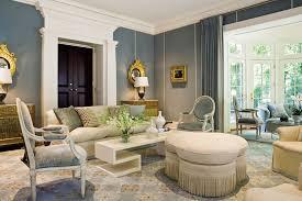 Colonial Interiors Elegant Traditional Home Interior Design Of A