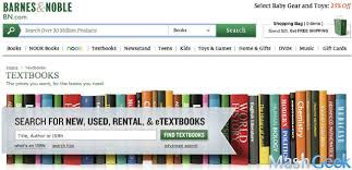 8 Websites to Buy or Rent College Textbooks For Extremely Low