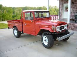 Cars & Trucks - Toyota - Land Cruiser Web Museum