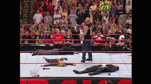 Stone Cold Steve Austin, Mr. McMahon, Shane McMahon And Stephanie ... John Cena Drking Beer With Stone Cold Youtube The Best Wwe Moments In Providence History Tags Threads 1998 Wwf Merchandise Drives A Zamboni To The Ring Steve Austin Nwo Segment Smackdown 282002 Video Costume Filestone Smashing Beersjpg Wikimedia Commons Sheamus Todays Product Better Than Attitude Era 15 Things You Didnt Know About And Rocks Relationship Raw With Stars Of Craziest Manliest Soap Alchetron Free Social Encyclopedia On This Date Shoots Cporation