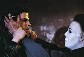 Michael Myers Actor Halloween Resurrection by Brian Vs Halloween Resurrection