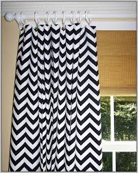 Grey And White Chevron Curtains 96 by Black And White Chevron Curtains Canada Curtains Home Design