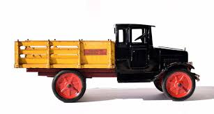 1930 Buddy L Baggage Truck For Sale