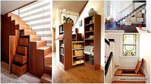 100 Homes Design Ideas 16 Smart And Functional Hidden Storage For Tiny