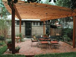 Slant Roof Shed Plans Free by 13 Free Pergola Plans You Can Diy Today