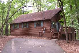 Home Pine Mountain Cabins
