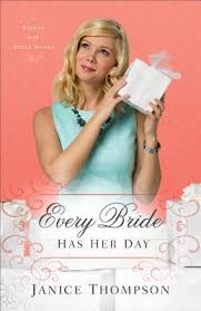 Every Bride Has Her Day Brides With Style 3