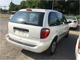 Chrysler Voyager Conversion Van In New Jersey For Sale Used Cars On Buysellsearch