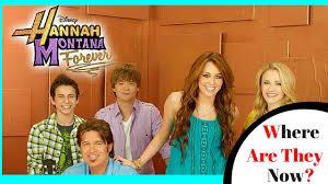 Suite Life On Deck Cast Teacher by Hannah Montana Where Are They Now Main Cast Youtube