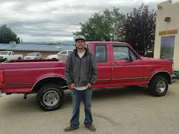 JONATHAN's New 1995 Ford F150! Congratulations And Best Wishes From ... Preowned 2013 Ford Super Duty F250 Srw 4wd Crew Cab 156 Lariat 2018 F150 Xlt Reg 65 Box Truck At Landers 2009 2wd Supercrew 145 King Ranch 2016 Pickup Near Milwaukee 181961 Heikes New Cgrulations And Best Wishes From Pre 2015 4x4 Nav Air Cooled Seats L 9000 Roll Off Truck For Sale Sales Toronto Ontario 2010 4 Door Styleside In Portage P5480 Diesel Bridgewater Denise And Issac S 2005 Used Commercial Trucks Mansas Va Commericial