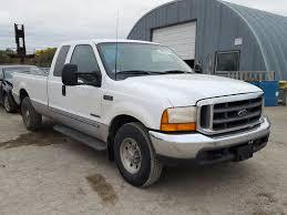 100 Truck Salvage Wichita Ks 2000 Ford F250 SUPER For Sale