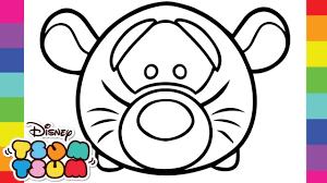 Coloriage Lapin Cretin B9326 FIA Coloriage Coloriage Tsum Tsum Halloween