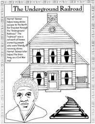 Art Galleries In Ruby Bridges Coloring Pages