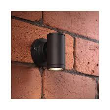 el esterno 07 low voltage outdoor led single wall light lighting