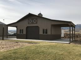 Beehive Buildings Blog | Layton, UT Garages 84 Lumber Garage Kits Carter Pole Barn 24x30 With And Armour Metals Barns Metal Roofing And Decorating Hammond Building X30 Kitz Inc Sunrise Valley Cstruction Llc Horse Materials For My Equipment Page 2 As Homes King City Mound Patriot Gambrelstyle 1 Story The Yard Great