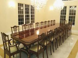 12 Person Dining Table Awesome Extraordinary 14 Trendy 16 47 Room Great